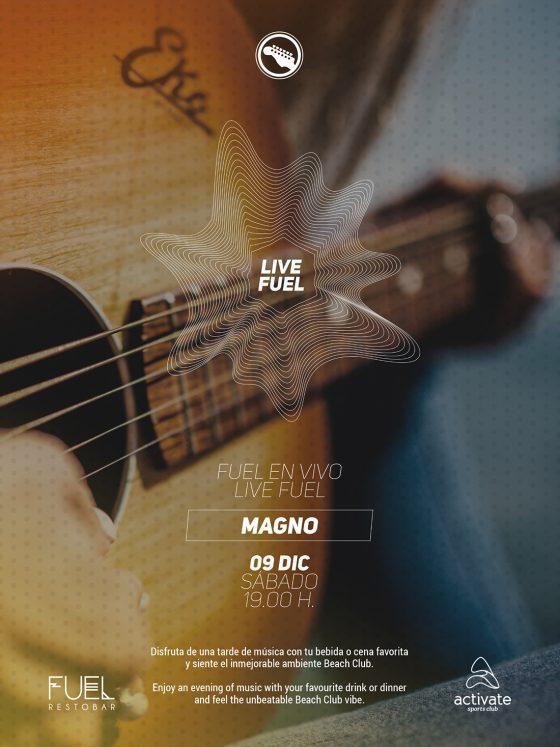Fuel Live Music