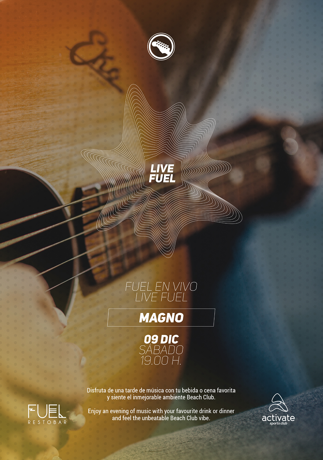Fuel Live Music